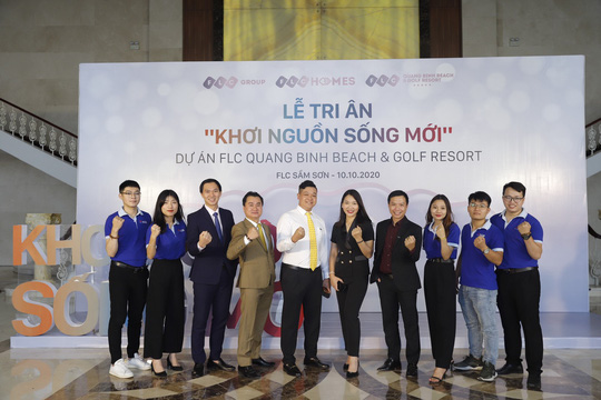 FLC Quảng Bình – Sức hút của giai đoạn phát triển mới - Ảnh 3.