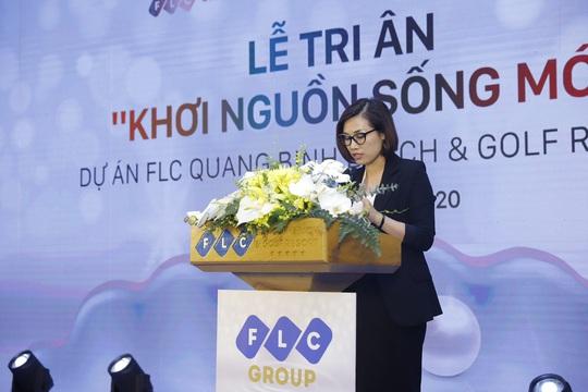 FLC Quảng Bình – Sức hút của giai đoạn phát triển mới - Ảnh 5.
