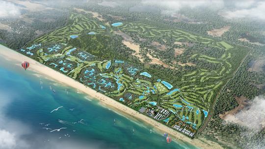 FLC Quảng Bình – Sức hút của giai đoạn phát triển mới - Ảnh 6.