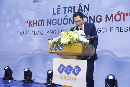 FLC Quảng Bình – Sức hút của giai đoạn phát triển mới - Ảnh 7.