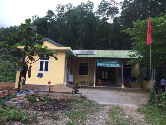 Tìm thấy thi thể Thiếu tướng Nguyễn Văn Man và 12 người khác gặp nạn ở tiểu khu 67 - Ảnh 5.