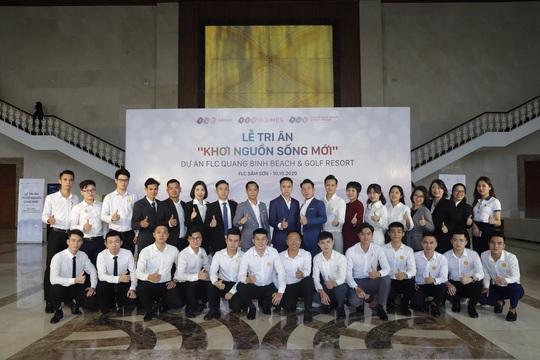 FLC Quảng Bình – Sức hút của giai đoạn phát triển mới - Ảnh 2.