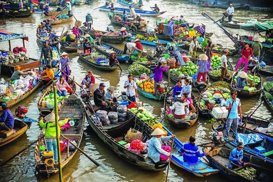 """Việt News đăng cai tổ chức cuộc thi """"Nét đẹp Du lịch Vĩnh Long - năm 2021"""" - Ảnh 1."""