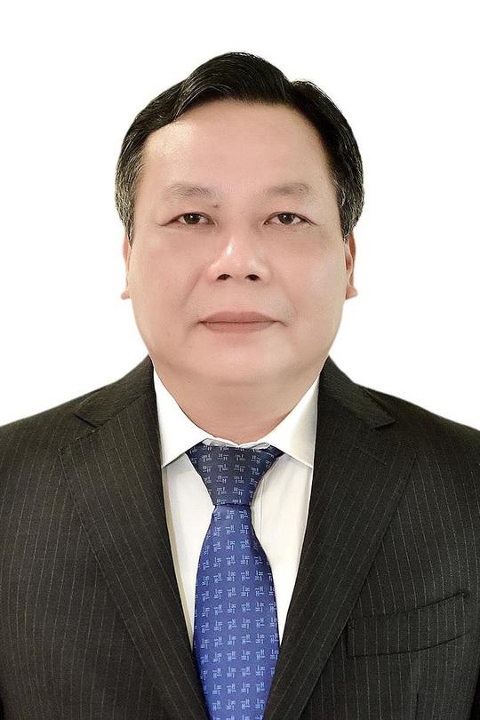 4 Phó Bí thư Thành ủy Hà Nội là những ai? - Ảnh 3.
