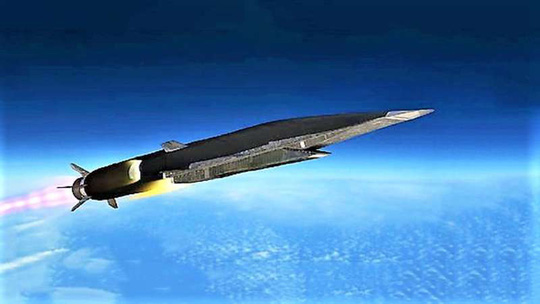 Tên lửa siêu thanh Zircon của Nga: hung thần với tàu sân bay đối thủ? - Ảnh 2.