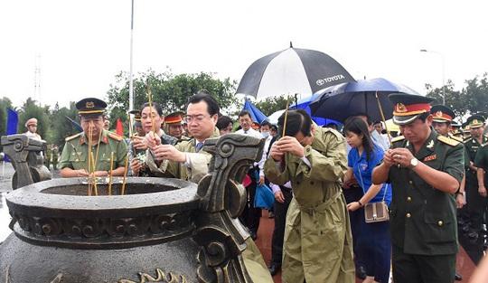 Đại hội Đại biểu Đảng bộ tỉnh Kiên Giang kết thúc phiên họp trù bị - Ảnh 3.