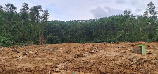 Tìm thấy thi thể Thiếu tướng Nguyễn Văn Man và 12 người khác gặp nạn ở tiểu khu 67 - Ảnh 6.