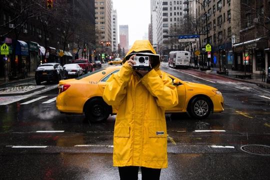 Kinh nghiệm du lịch mùa mưa bão - Ảnh 3.