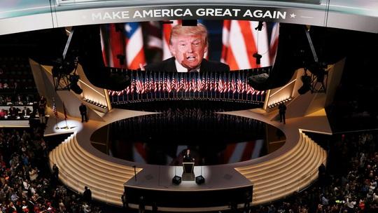 Bầu cử Mỹ: Thăm dò đáng tin đến đâu và cửa vẫn rộng cho Tổng thống Trump? - Ảnh 1.