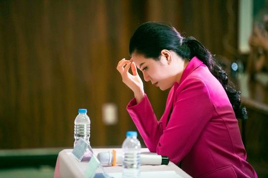 Đinh Hiền Anh tổ chức đêm nhạc quyên góp cho người dân vùng lũ miền Trung - Ảnh 1.