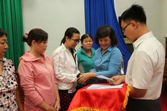 Nhiều hoạt động chào mừng ngày Phụ nữ Việt Nam - Ảnh 2.