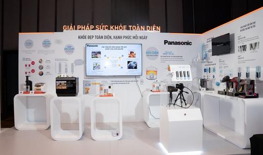 PANASONIC cung cấp các giải pháp chăm sóc sức khỏe - Ảnh 2.