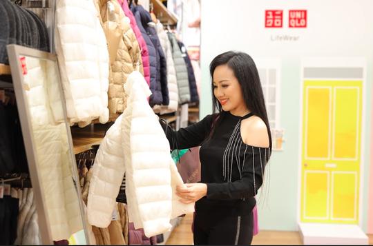 Uniqlo chính thức khai trương cửa hàng thứ ba tại Hà Nội - Ảnh 3.