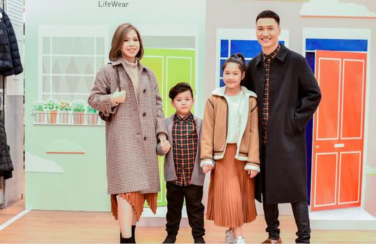 Uniqlo chính thức khai trương cửa hàng thứ ba tại Hà Nội - Ảnh 1.