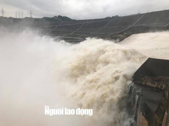 Bộ Công Thương khẳng định các hồ chứa thủy điện đang vận hành an toàn - Ảnh 1.