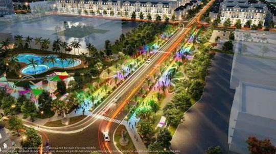 Vinhomes công bố hai siêu tiện ích mới tại Vinhomes Grand Park - Ảnh 2.