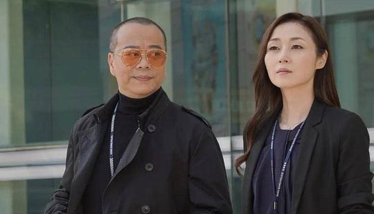Những ông hoàng TVB cạnh tranh ngôi vương trong năm 2021 - Ảnh 2.