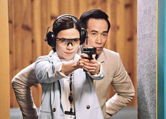 Những ông hoàng TVB cạnh tranh ngôi vương trong năm 2021 - Ảnh 3.