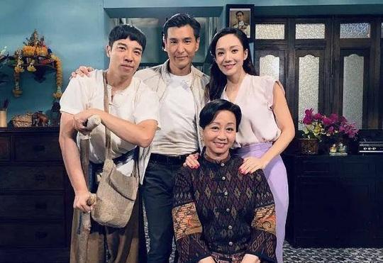 Những ông hoàng TVB cạnh tranh ngôi vương trong năm 2021 - Ảnh 5.