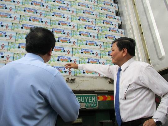 Gần 1 tỉ USD hàng Việt Nam đã được EU giảm thuế nhờ EVFTA - Ảnh 1.
