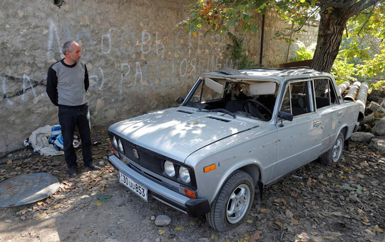 Azerbaijan phản ứng về video lính làm nhục và hành quyết tù binh Armenia - Ảnh 2.