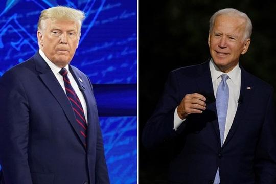 Tổng thống Trump bảo vệ Florida, ông Biden nhắm tới chiến trường Michigan - Ảnh 2.