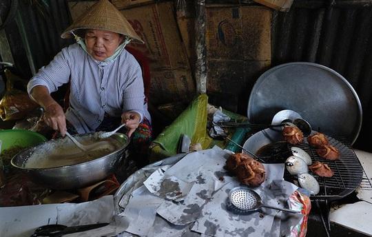 Bánh Giá Hòa Đồng, món ngon xứ Gò - Ảnh 1.