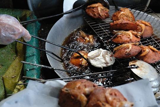 Bánh Giá Hòa Đồng, món ngon xứ Gò - Ảnh 2.