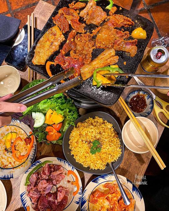 Địa chỉ ăn đồ nướng ở Đà Lạt - Ảnh 2.