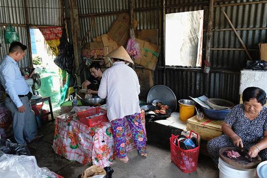 Bánh Giá Hòa Đồng, món ngon xứ Gò - Ảnh 3.