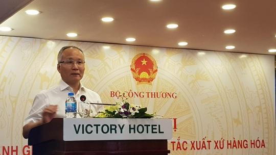 Gần 1 tỉ USD hàng Việt Nam đã được EU giảm thuế nhờ EVFTA - Ảnh 2.