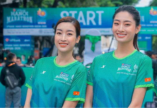 Hoa hậu Mai Phương Thúy, Lương Thùy Linh, Đỗ Mỹ Linh tiết lộ bí quyết giữ gìn sức khoẻ - Ảnh 5.