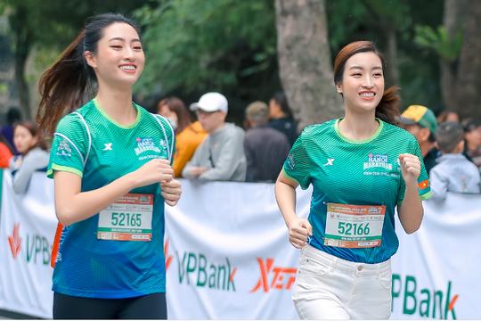 Hoa hậu Mai Phương Thúy, Lương Thùy Linh, Đỗ Mỹ Linh tiết lộ bí quyết giữ gìn sức khoẻ - Ảnh 6.