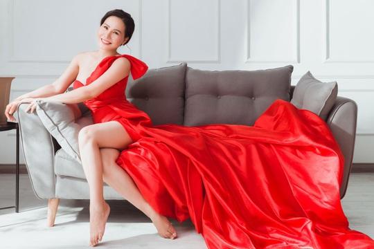 Đâu là bí quyết sỡ hữu vẻ đẹp không tuổi, bừng sáng như người đẹp, doanh nhân Kim Chi? - Ảnh 3.