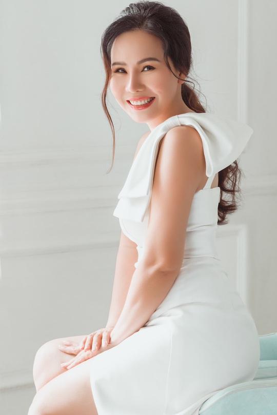 Đâu là bí quyết sỡ hữu vẻ đẹp không tuổi, bừng sáng như người đẹp, doanh nhân Kim Chi? - Ảnh 4.