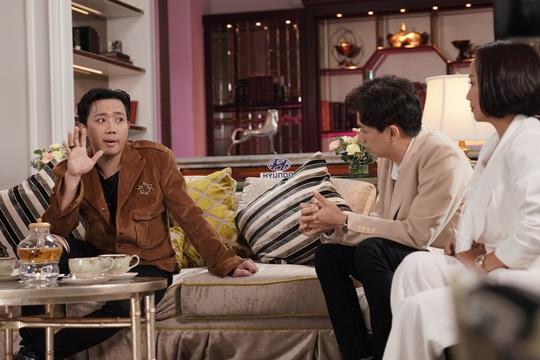 Trấn Thành chưa từng nghĩ sẽ cưới Hari Won - Ảnh 2.