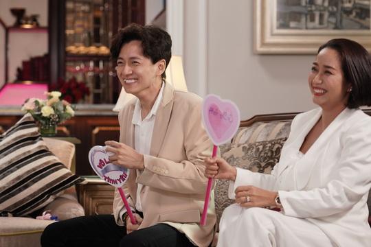 Trấn Thành chưa từng nghĩ sẽ cưới Hari Won - Ảnh 3.
