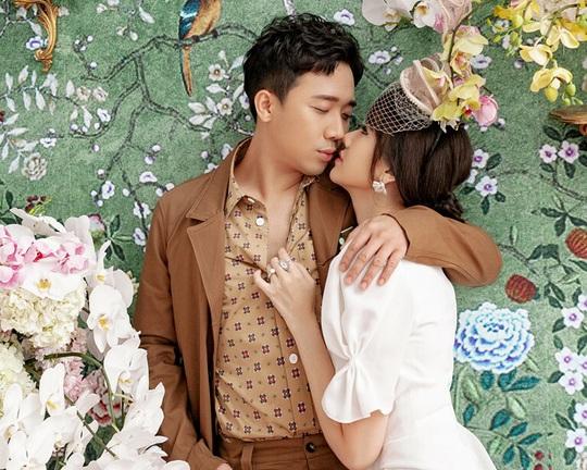 Trấn Thành chưa từng nghĩ sẽ cưới Hari Won - Ảnh 4.