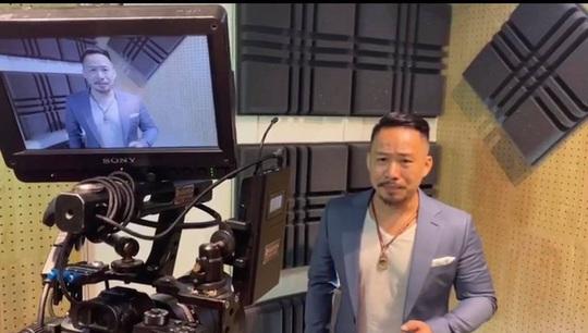 """Sẻ chia cùng đồng bào miền Trung, nhạc sĩ Quách Beem gửi thông điệp vào ca khúc """"Miền Trung ơi"""" - Ảnh 5."""
