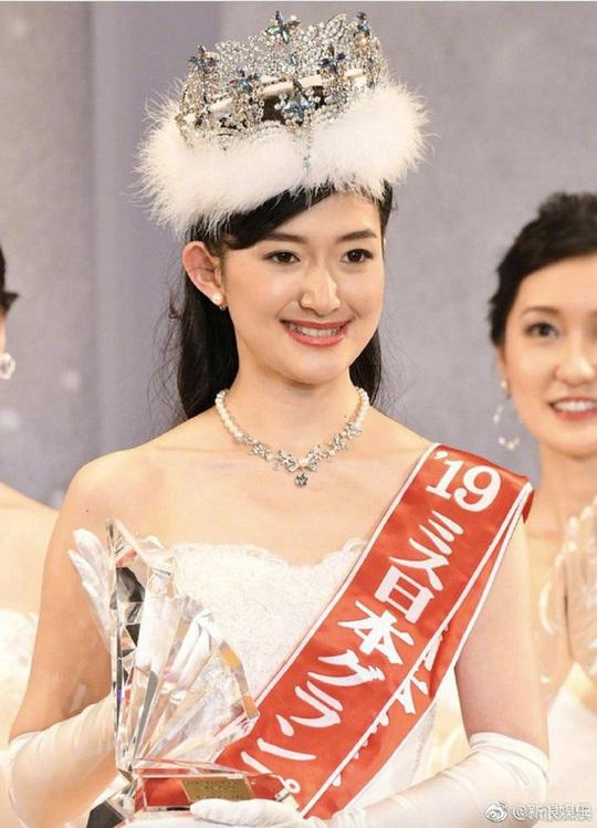 Nhiều hoa hậu mới đăng quang đã bị chê nhan sắc - Ảnh 8.