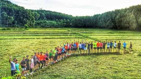 Gần 115.000 người tham gia dự án chạy bộ cộng đồng UpRace 2020 - Ảnh 1.