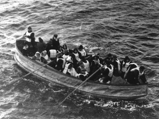 8 điều có thể bạn chưa biết về Titanic - Ảnh 2.