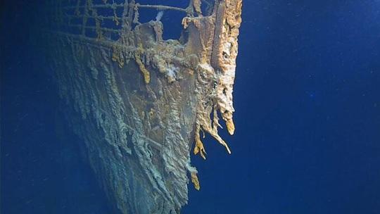 8 điều có thể bạn chưa biết về Titanic - Ảnh 3.