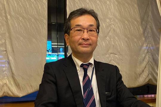 Người phát ngôn Thủ tướng Nhật Bản nói về hợp tác quốc phòng với Việt Nam - Ảnh 1.