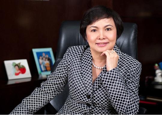 Bản lĩnh nữ doanh nhân qua cơn sóng thần Covid-19 - Ảnh 2.