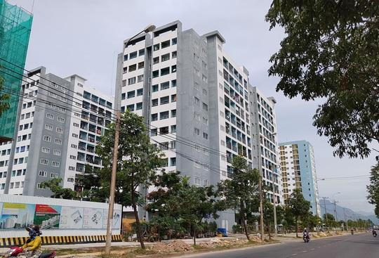 Đà Nẵng: Lừa bán căn hộ chung cư cho công nhân, chiếm đoạt hơn 1,2 tỉ đồng - Ảnh 2.