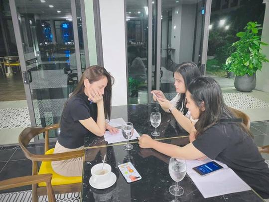 Thủy Tiên trải lòng về số tiền từ thiện hơn 100 tỉ đồng - Ảnh 1.