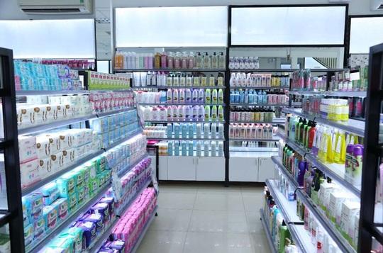 AB Beauty World mở siêu thị mỹ phẩm thứ hai - Ảnh 3.