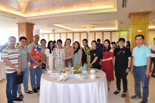 """Him Lam Land tôn vinh những """"bóng hồng"""" nhân ngày Phụ nữ Việt Nam - Ảnh 3."""