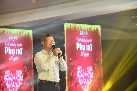 """Him Lam Land tôn vinh những """"bóng hồng"""" nhân ngày Phụ nữ Việt Nam - Ảnh 5."""